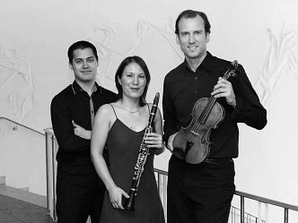 Wupper Trio © Wupper Trio